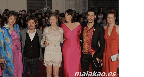 Malaga Spanish Film Festival