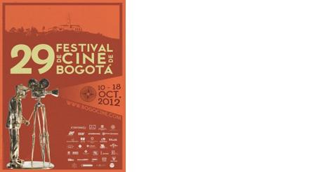 Bogota International Film Festival, BOGOCINE 2012