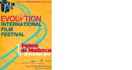 Evolution FIlm Festival
